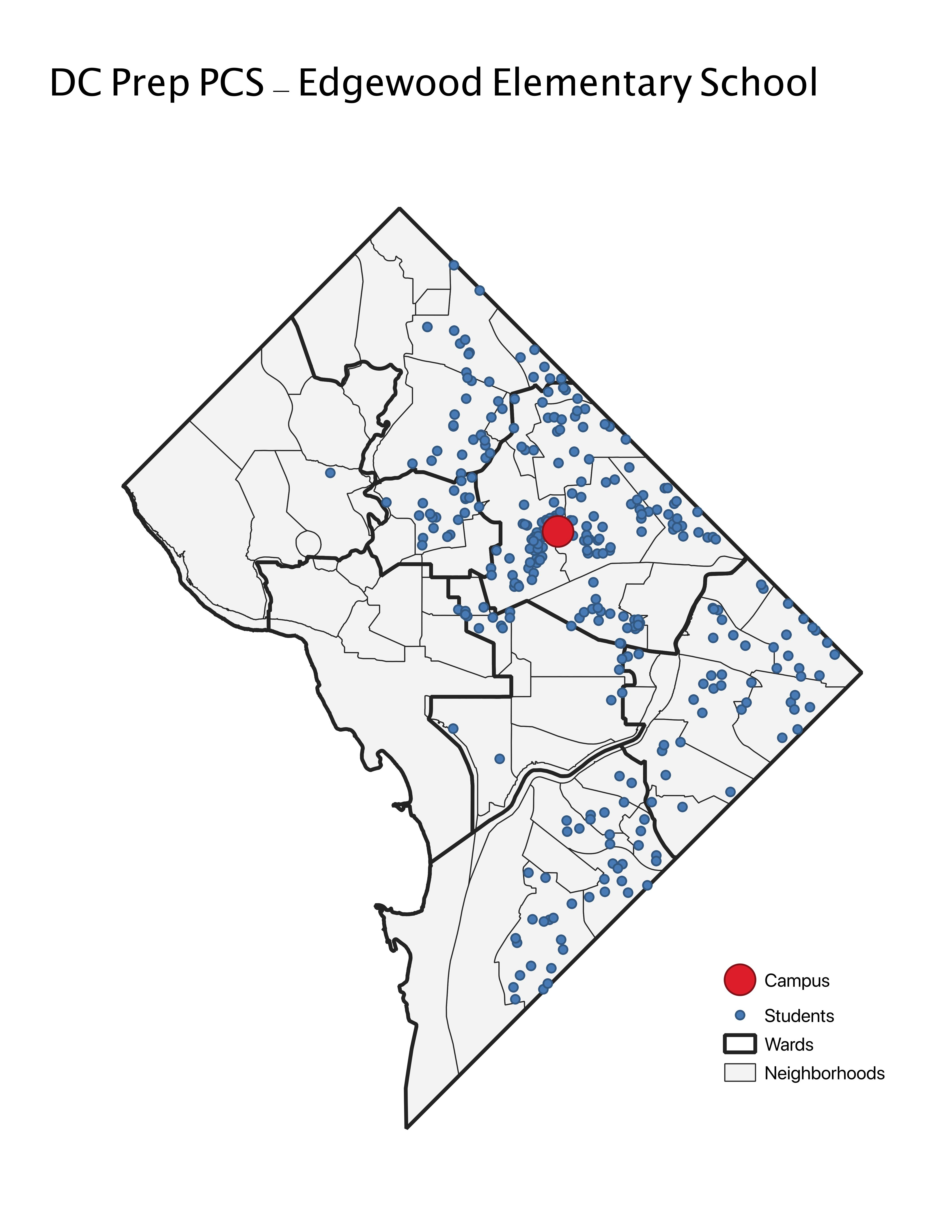 DC Prep PCS - Edgewood Elementary School 2019 Student Location Map.jpeg