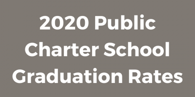 2020 DC PCS Grad Rates