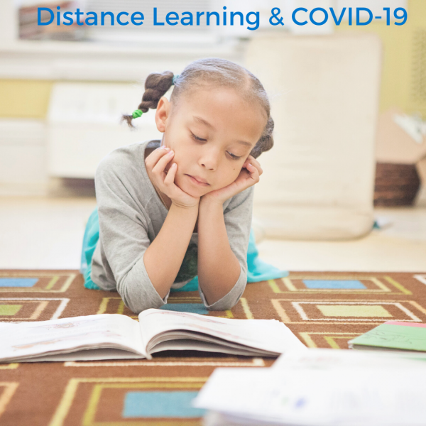 Distance Learning and COVID-19